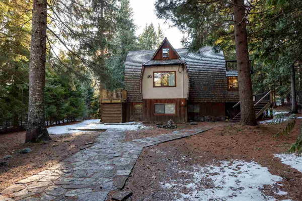 8248 WOODLAND PLACE, Whistler