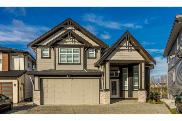 3501 HILL PARK PLACE, Abbotsford