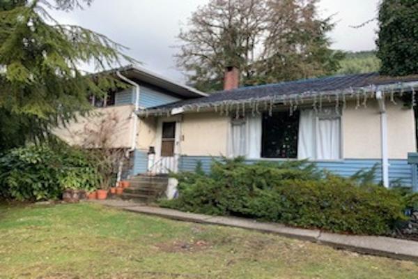 626 BLUERIDGE AVENUE, North Vancouver