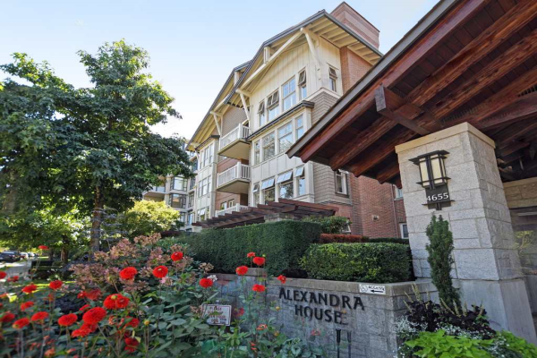 1109 4655 VALLEY DRIVE, Vancouver