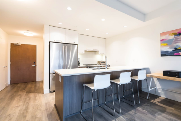 318 8580 RIVER DISTRICT CROSSING, Vancouver