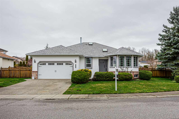2960 SOUTHERN CRESCENT, Abbotsford