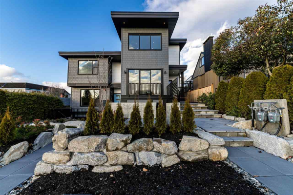 210 E 22ND STREET, North Vancouver