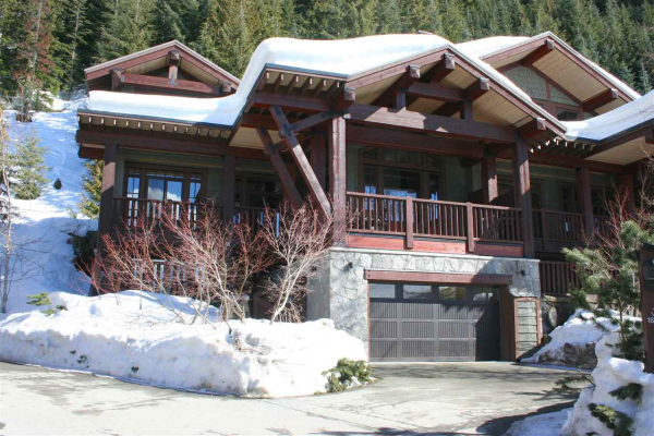 16A 2300 NORDIC DRIVE, Whistler