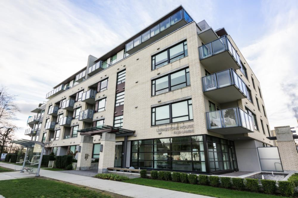 606 5115 CAMBIE STREET, Vancouver
