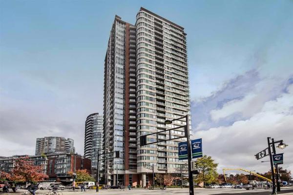 2506 688 ABBOTT STREET, Vancouver