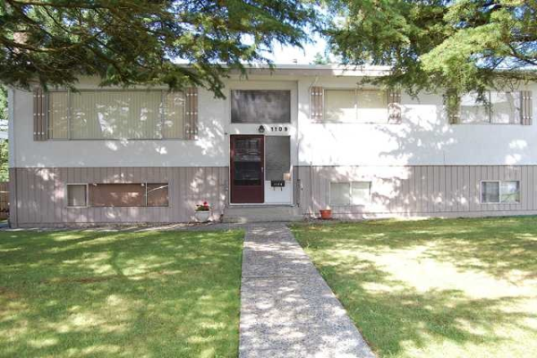 1109 KENSINGTON AVENUE, Burnaby