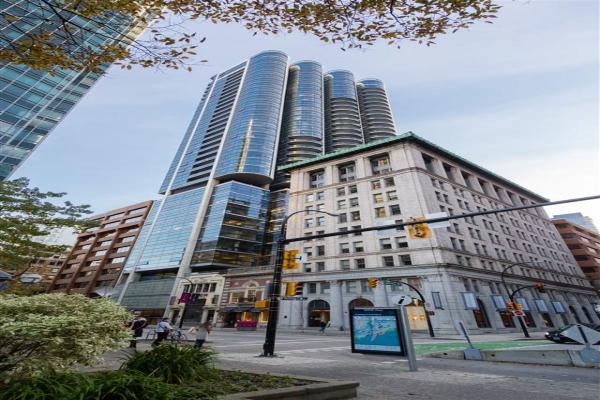 2106 838 W HASTINGS STREET, Vancouver