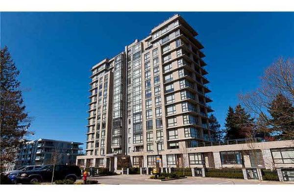 503 5989 WALTER GAGE ROAD, Vancouver