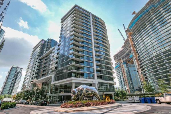 622 68 SMITHE STREET, Vancouver