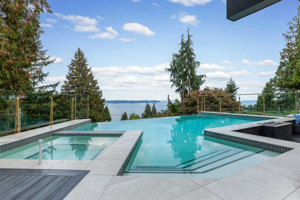 3151 BENBOW ROAD, West Vancouver