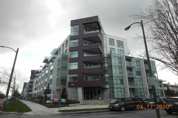 A406 4963 CAMBIE STREET, Vancouver