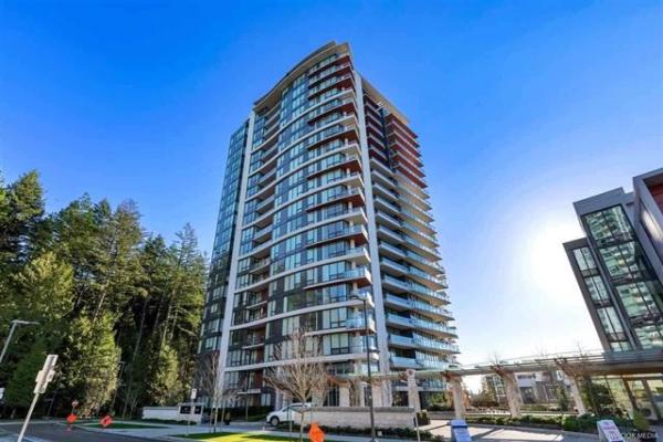 1203 5628 BIRNEY AVENUE, Vancouver