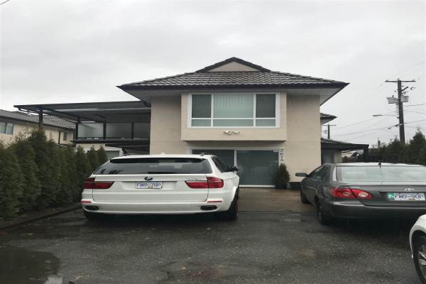 2675 VANNESS AVENUE, Vancouver