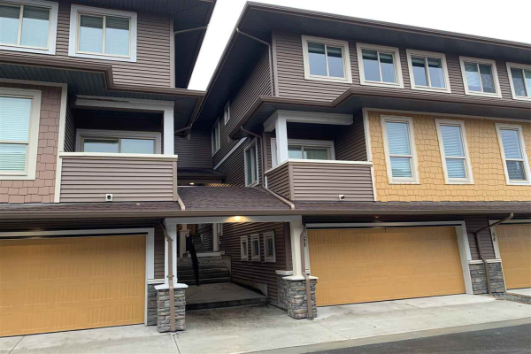 53 10480 248 STREET, Maple Ridge