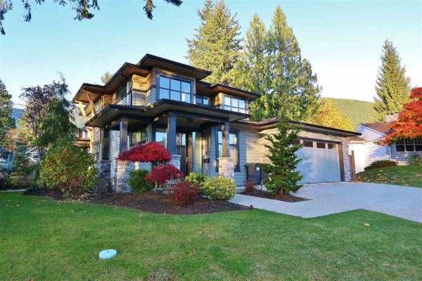 1098 RUTHINA AVENUE, North Vancouver