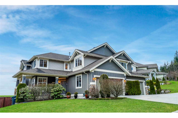 4 HICKORY DRIVE, Port Moody