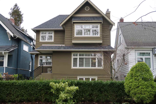 165 W 22ND AVENUE, Vancouver