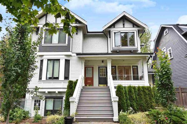2335 W 10TH AVENUE, Vancouver