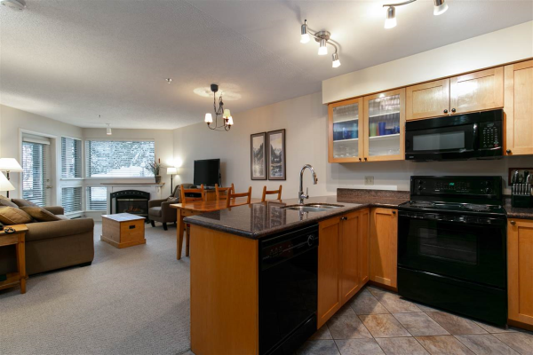 229 4905 SPEARHEAD PLACE, Whistler
