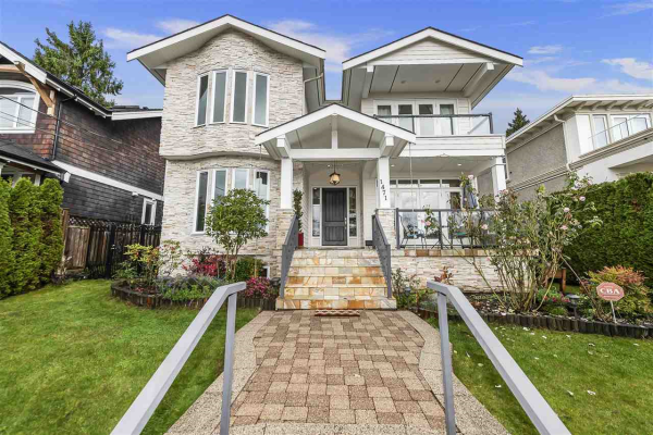1471 MATHERS AVENUE, West Vancouver