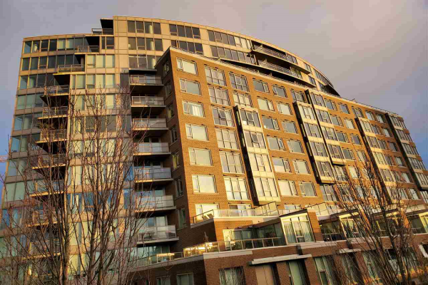1013 445 W 2ND AVENUE, Vancouver