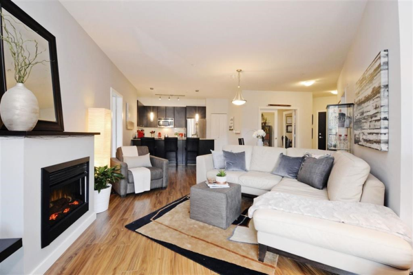 312 245 ROSS DRIVE, New Westminster