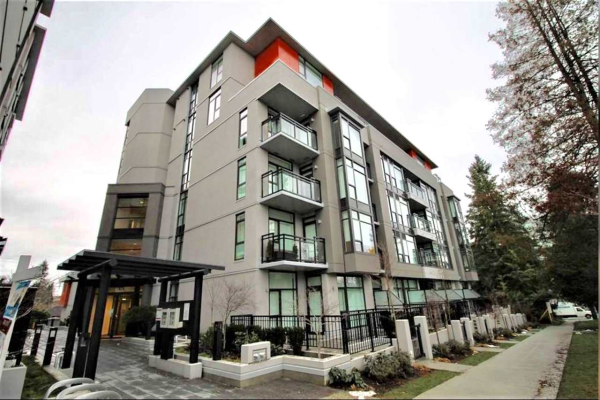 503 4171 CAMBIE STREET, Vancouver