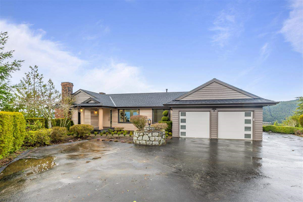5225 TIMBERFEILD ROAD, West Vancouver