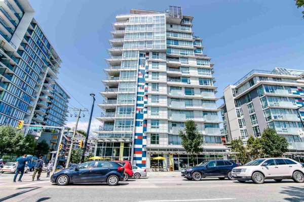 607 89 W 2ND AVENUE, Vancouver