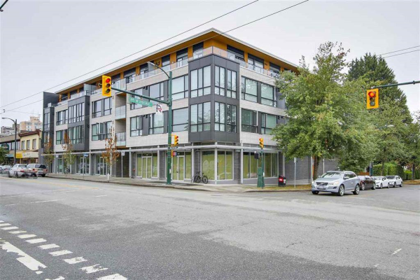 311 5325 WEST BOULEVARD, Vancouver