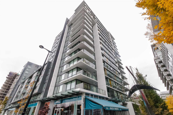 1208 159 W 2ND AVENUE, Vancouver