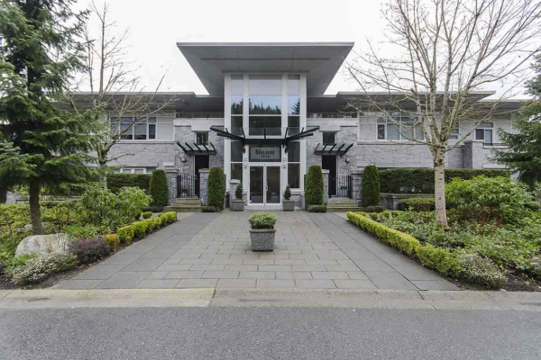 303 2210 CHIPPENDALE ROAD, West Vancouver