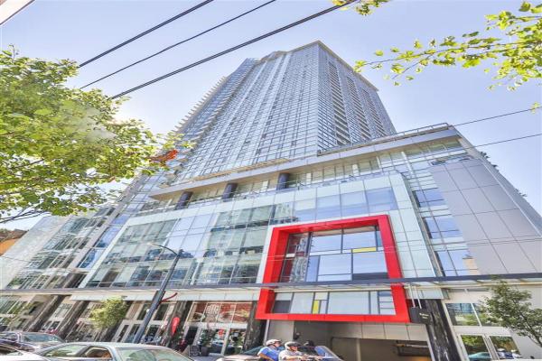 3501 833 SEYMOUR STREET, Vancouver
