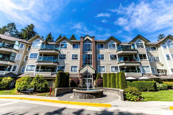 PH402 3680 BANFF COURT, North Vancouver