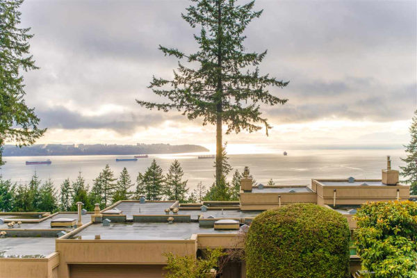 4 3085 DEER RIDGE CLOSE, West Vancouver