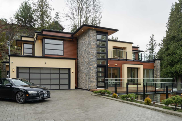 5476 GREENLEAF ROAD, West Vancouver