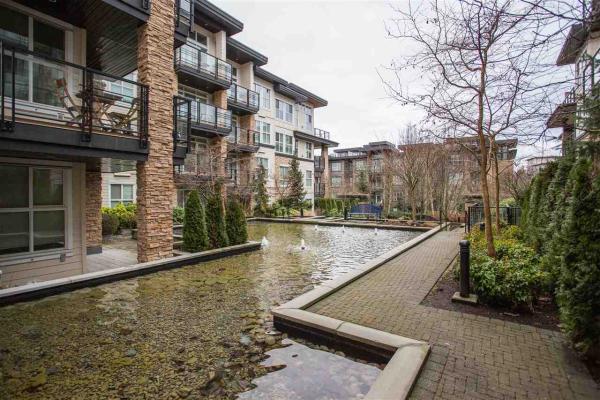 420 5928 BIRNEY AVENUE, Vancouver