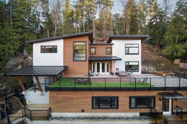 5564 GALLAGHER PLACE, West Vancouver