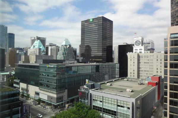 1512 833 SEYMOUR STREET, Vancouver