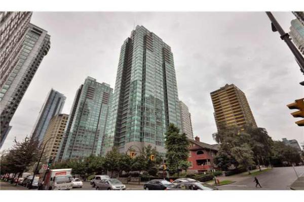2802 1288 W GEORGIA STREET, Vancouver