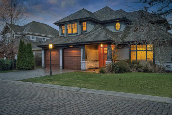 8473 ISABEL PLACE, Vancouver