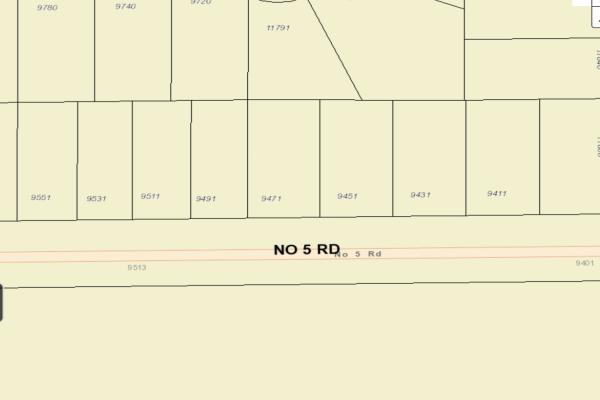 9491 NO. 5 ROAD, Richmond