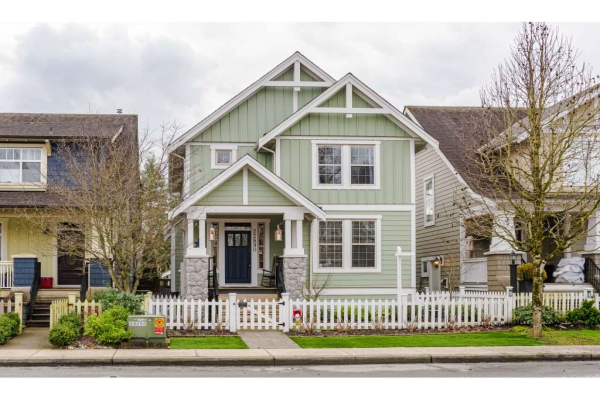 22890 BILLY BROWN ROAD, Langley