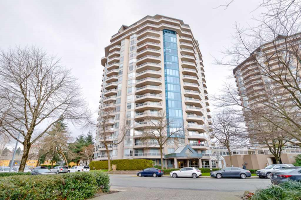 501 1245 QUAYSIDE DRIVE, New Westminster