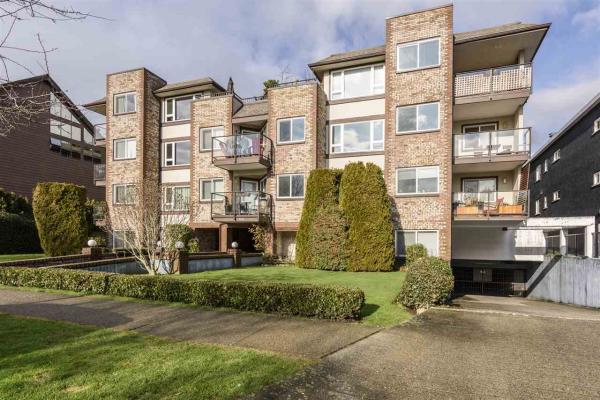 103 1251 W 71ST AVENUE, Vancouver