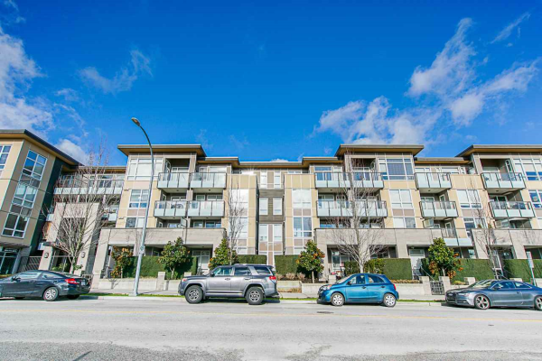 412 85 EIGHTH AVENUE, New Westminster