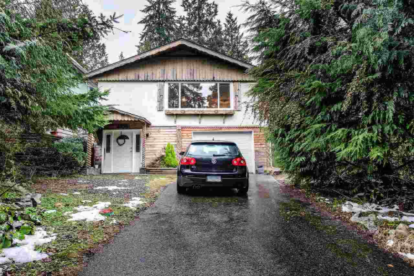 1356 DYCK ROAD, North Vancouver