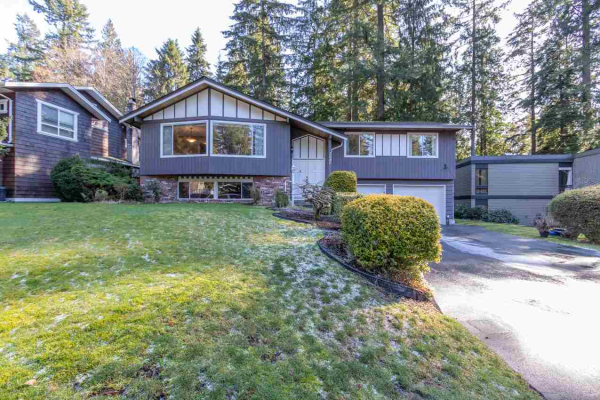 2547 HYANNIS POINT, North Vancouver
