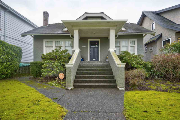 3287 W 22ND AVENUE, Vancouver